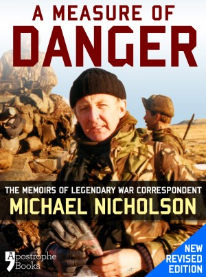 A Measure of Danger by Michael Nicholson from  in  category