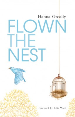 Flown the Nest:Escape From an Irish Psychiatric Hospital by Hanna Greally from Vearsa in Autobiography & Biography category