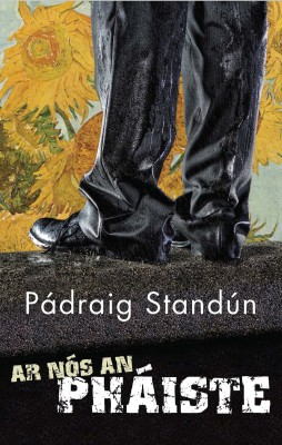 Ar Nós an Pháiste by Pádraig  Standún from Vearsa in General Novel category