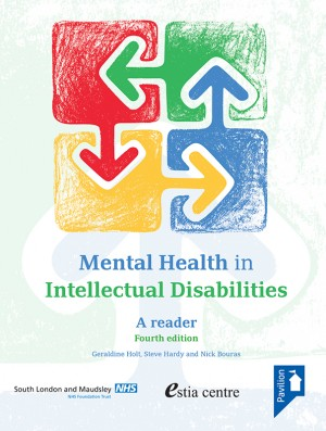 Mental Health in Intellectual Disabilities by Nick Bouras from Vearsa in Science category