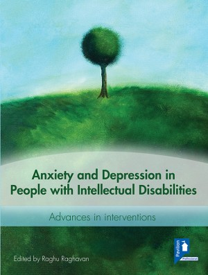 Anxiety and Depression in People with Learning Disabilities by Raghu Raghavan from Vearsa in Science category