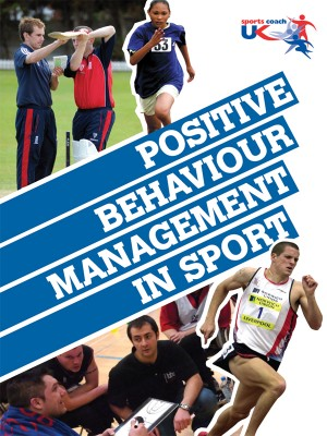 Positive Behaviour Management in Sport by sports  coach UK from Vearsa in Sports & Hobbies category