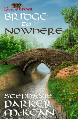 Bridge to Nowhere by Stephanie Parker-McKean from Vearsa in General Novel category