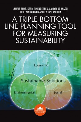 A Triple Bottom Line Planning Tool for Measuring Sustainability by Evonne  Miller from Vearsa in Finance & Investments category