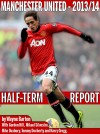 Manchester United 2013-14 by Wayne Barton from Vearsa in Sports & Hobbies category