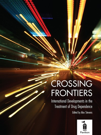 crossing the frontier by alec derwent hope summary