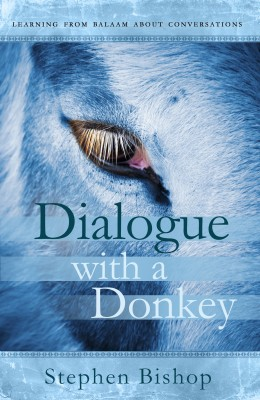 Dialogue with a Donkey by Stephen Bishop from Vearsa in Religion category