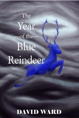 The Year of the Blue Reindeer by David Ward from Vearsa in General Novel category