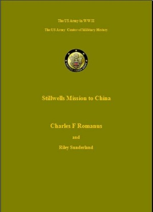 Stilwell's Mission to China by Riley Sunderland from Vearsa in History category