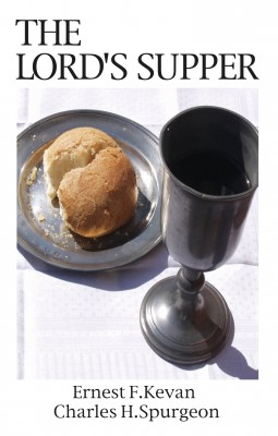 The Lord's Supper by Ernest F  Kevan from Vearsa in Religion category