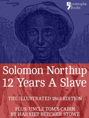 12 Years A Slave by Solomon  Northup from Vearsa in Autobiography & Biography category