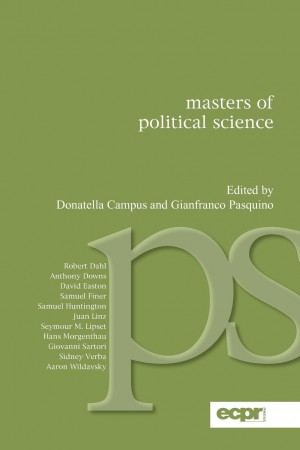 Masters of Political Science by Gianfranco Pasquino from Vearsa in Politics category