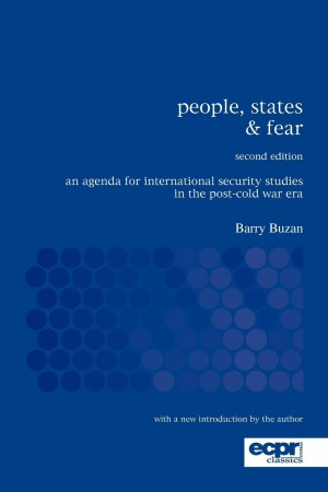 People, States and Fear by Barry Buzan from Vearsa in History category