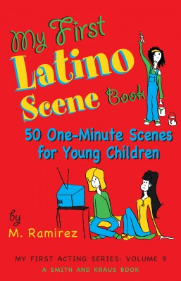 My First Latino Scene Book by Marco Ramirez from Vearsa in General Novel category