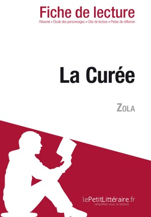 La Curée de Zola (Fiche de lecture) by Natacha Cerf from Vearsa in General Novel category