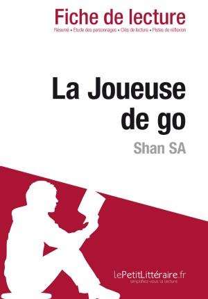 La Joueuse de go de Shan Sa (Fiche de lecture) by Flore Beaugendre from Vearsa in General Novel category