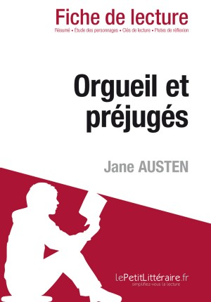 Orgueil et préjugés de Jane Austen (Fiche de lecture) by Mélanie Kuta from Vearsa in General Novel category
