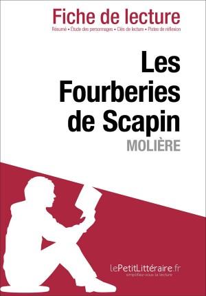 Les Fourberies de Scapin de Molière (Fiche de lecture) by Ophélie Ruch from Vearsa in General Novel category