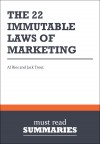 Summary: The 22 immutable laws of marketing  Al Ries and Jack Trout by Must Read Summaries from  in  category