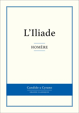 L'Iliade by - Homère from Vearsa in General Novel category