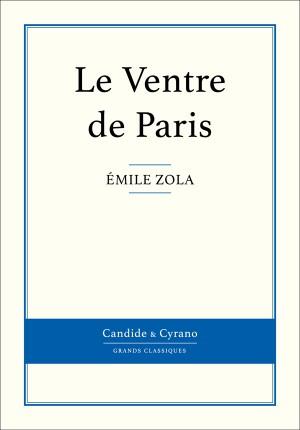 Le Ventre de Paris by Émile Zola from Vearsa in General Novel category