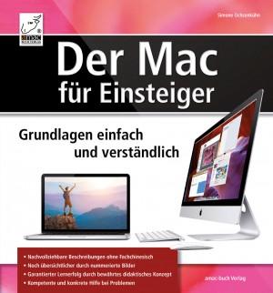 Der Mac für Einsteiger by Simone Ochsenkühn from Vearsa in Engineering & IT category