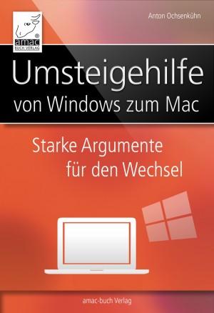 Umsteigehilfe: von Windows zu OS X Mavericks by Anton Ochsenkühn from Vearsa in Engineering & IT category