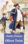Oliver Twist (texto completo, con índice activo) by Charles Dickens from Vearsa in Teen Novel category