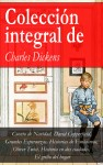 Colección integral de Charles Dickens by Charles Dickens from Vearsa in General Novel category