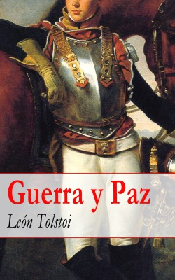 Guerra y Paz by León Tolstoi from Vearsa in Family & Health category