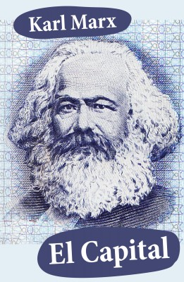 El Capital by Karl Marx from Vearsa in Politics category