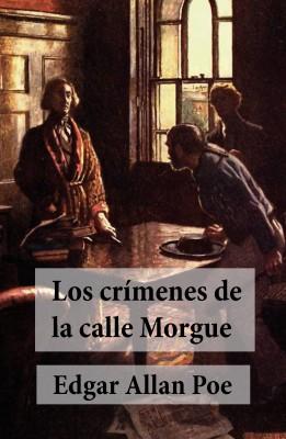 Los crímenes de la calle Morgue by Edgar   Allan Poe from Vearsa in General Novel category