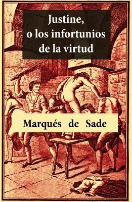 Justine, o los infortunios de la virtud by Marqués de Sade from Vearsa in General Novel category