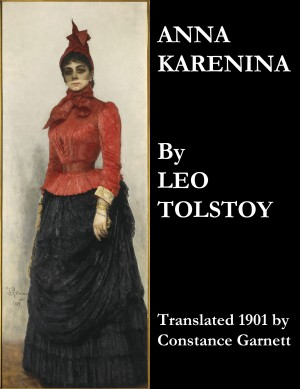Anna Karenina by Leo Tolstoy from Vearsa in Romance category