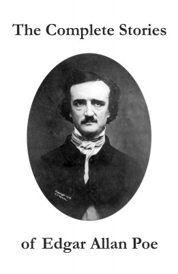 The Complete Stories of Edgar Allan Poe by Edgar Allan Poe from Vearsa in General Novel category