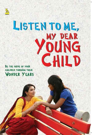 Listen To Me, My Dear Young Child by Uttam Dave from Vearsa in Teen Novel category