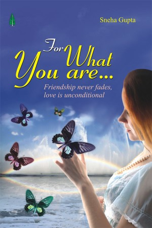 For What You Are... by Sneha Gupta from Vearsa in General Novel category