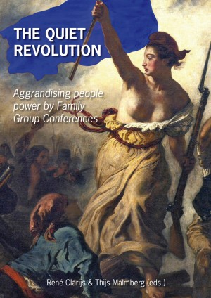 The quiet revolution by Rene Clarijs from Vearsa in General Academics category