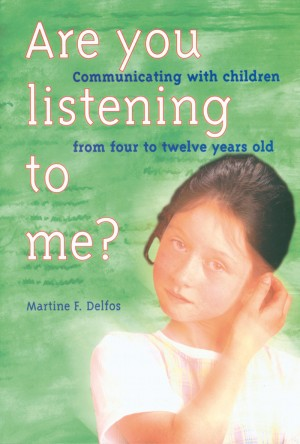 Are you listening to me? by Martine Francis  Delfos from Vearsa in Children category