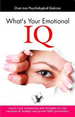 What's your Emotional I.Q. by Aparna Chattopadhyay from Vearsa in General Novel category