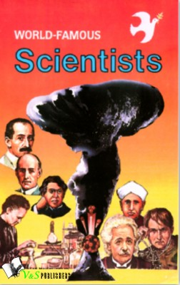 World Famous Scientists by Rajeev Garg from Vearsa in Autobiography & Biography category