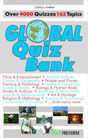 Global Quiz Bank by Gladys Ambat from Vearsa in Engineering & IT category