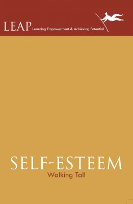 SELF-ESTEEM by Leadstart  Publishing Pvt Ltd. from Vearsa in Lifestyle category