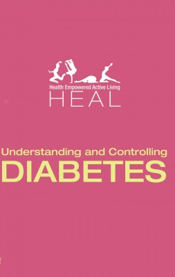 Understanding and Controlling DIABETES by Leadstart  Publishing Pvt Ltd. from Vearsa in Family & Health category