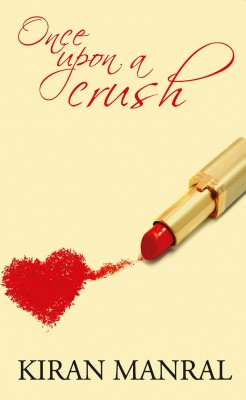Once Upon A Crush by Kiran Manral from  in  category