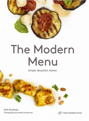 The Modern Menu by Kim Kushner from Vearsa in General Novel category