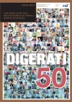 Digerati50 2.0 (2016) by Karamjit Singh from  in  category