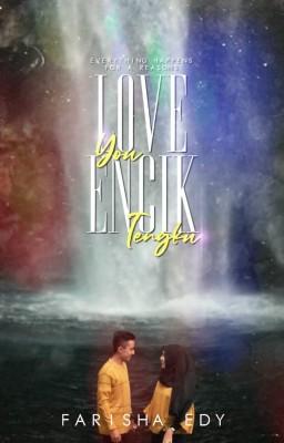 Love You Encik Tengku by Farisha Edy from  in  category
