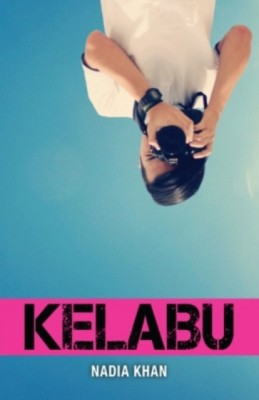 Kelabu by Nadia Khan from Buku Fixi in Romance category