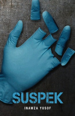 SUSPEK by Inawza Yusof from Buku Fixi in General Novel category